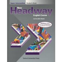 New Headway Upper-Intermediate SB