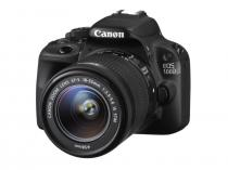 Canon EOS 100D +18-55 mm IS STM