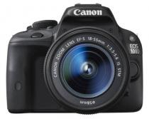 Canon EOS 100D + EF-S 18-55 mm DC III