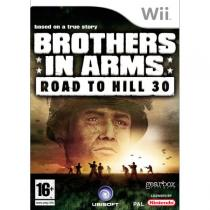 Brothers In Arms: Road to Hill 30 (PC)