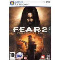 F.E.A.R. 2: Project Origin (PC)