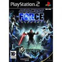 Star Wars: The Force Unleashed (PS2)
