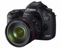 Canon EOS 5D Mark III + 16-35 mm