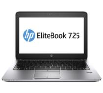HP EliteBook 725 - F1Q17EA
