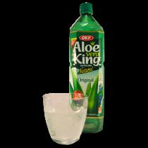 OKF Aloe vera king natural 1,5l
