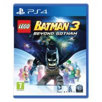 LEGO Batman 3: Beyond Gotham (PS4)
