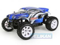 HiMOTO Beetle Truck 1:10 RTR, 2.4Ghz