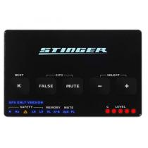 STINGER CARD