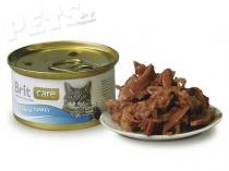 BRIT Care Tuna & Turkey 80g