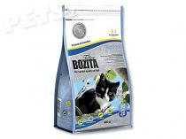 BOZITA Feline Outdoor & Active 0,4kg