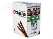 ONTARIO display stick Lamb & Rice 70ks