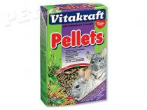 Vitakraft Chinchilla Pellets 400g