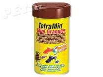 Tetra Min Mini Granules 100ml