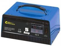 Compass METALLIC 5A 12V