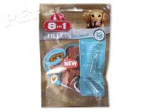 8in1 Pochoutka Fillets pro breath80g