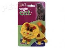 Magic Cat Hračka lev catnip