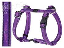Rogz Fancy Dress Armed Response Purple Chrome