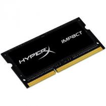 Kingston HyperX Impact 4GB DDR3L 1600MHz SO-DIMM HX316LS9IB/4