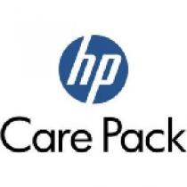 HP UQ996E Pickup Return with ADP NB only SVC
