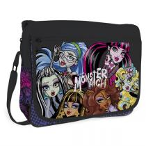 P + P Karton Clasic - Monster High