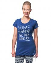 HORSEFEATHERS HOME heather navy