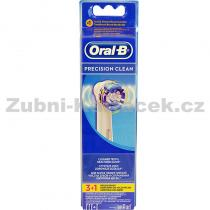 Braun Oral-B Precision Clean 7+1