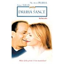 Druhá šance DVD (The  Story of Us)
