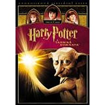 Harry Potter a Tajemná komnata (2 DVD)  (Harry Potter And The Chamber Of Secrets)