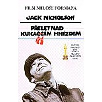 Přelet nad kukaččím hnízdem (2 DVD)  (One Flew Over The Cuckoo`s Nest (2 DVD))