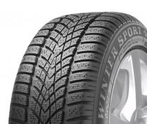Dunlop SP WINTER SPORT 4D 225/55 R17 101 H XL