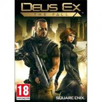 Deus Ex: The Fall (PC)