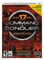Command and Conquer Ultimate Collection (PC)