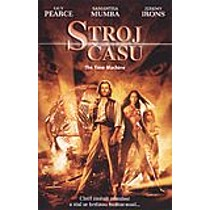 Stroj času (2001) DVD (The Time Machine - 2001)