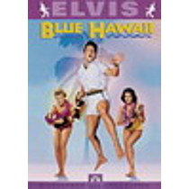 Elvis - Blue Hawaii DVD (Blue Hawaii)