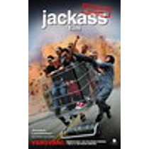 Jackass DVD (Jackass the Movie)