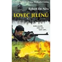 Lovec jelenů DVD (Deer Hunter)