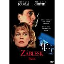 Záblesk DVD (Shining Through)