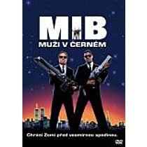 Muži v černém DVD (Men in Black)