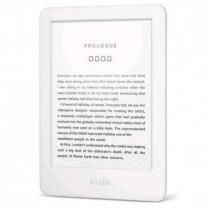 Amazon Kindle Touch, WiFi