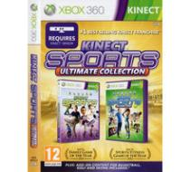 Kinect sports Ultimate - Kinect Sport 1+2 (Xbox 360)