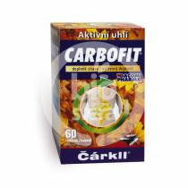 Dacom Pharma Carbofit 60