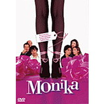 Monika DVD (Monique)