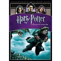 Harry Potter a Ohnivý pohár (2 DVD)  (Harry Potter and the Goblet of Fire)