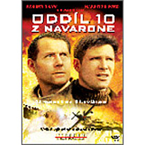 Oddíl 10 z Navarone DVD (Force 10 from Navarone)