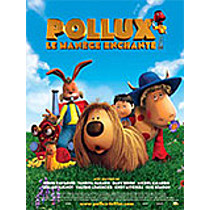 Kouzelný kolotoč DVD (Sprung! The Magic Roundabout)