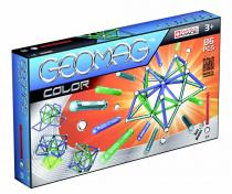 GEOMAG - Kids Color 86 dílků