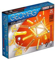 GEOMAG - Kids Color 30 dílků