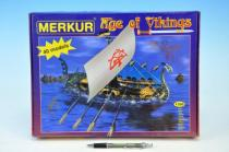 Merkur Stavebnice Age of Vikings