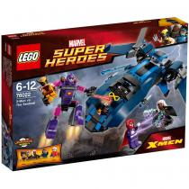 LEGO Super Heroes 76022 - X-men versus The Sentinel