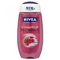 Beiersdorf Nivea Powerfruit Refresh 250ml